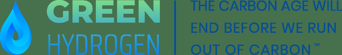 Go green hydrogen website logo